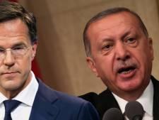 Nederland en Turkije herstellen diplomatieke banden