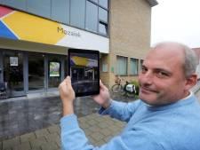 Populaire directeur verlaat basisschool Mozaïek in Sint-Kruis