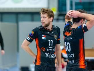 """Tim Degruyter: """"Normaal gesproken spelen we volgende zaterdag tegen Menen met Caruur Gent"""""""