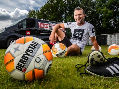 Met '5Hoek' ziet de vierde voetbalschool van Deventer het levenslicht. Is dat niet wat te veel van het goede?
