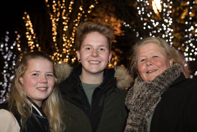 Familie Meulman