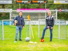 Sportdag in Lochem voor mensen met een beperking: ,,Mooi om mensen in beweging te krijgen''