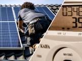 Kabinet laat prijsstijgingen energie verder oplopen
