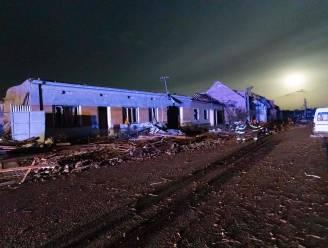 Verwoestende windhoos in Tsjechië maakt minstens vijf dodelijke slachtoffers