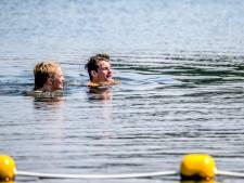 Hoogheemraadschap ontkent kritiek op onderhoud zwemwater