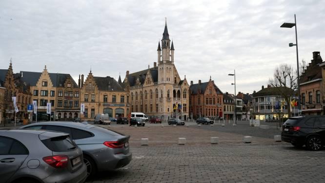 Tal van activiteiten op autovrije zondag in centrum Poperinge