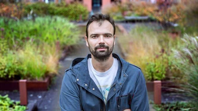 Wereldreiziger Petar Ivosevic toch nog coach van waterpoloërs SVH: 'We houden van Nederland'