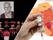 Nieuws gemist? Familie en vrienden nemen afscheid van Peter R. de Vries en Gelderland kleurt donkerrood op Europese coronakaart