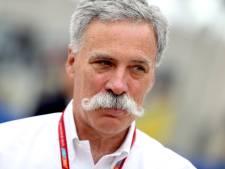 La saison de Formule 1 devrait compter entre 15 à 18 courses en 2020