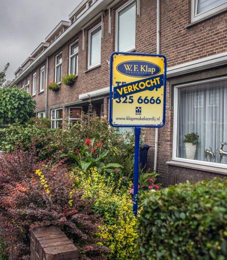 Woningprijzen in Den Haag stijgen hard: 'Zelfs expats die hier net zijn, beginnen meteen over kopen'