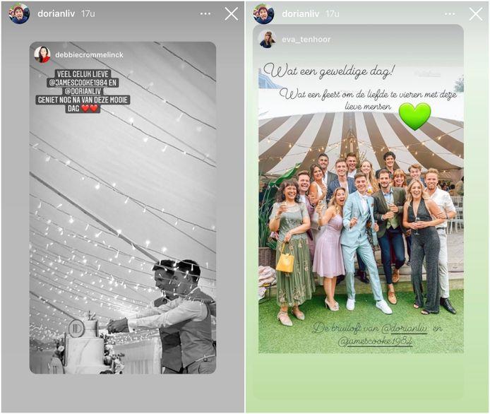 Instagram: Dorian Liveyns