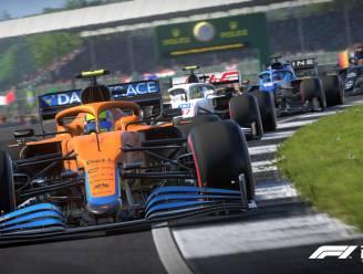 Nieuwe F1-game wordt nog meer eentje voor nieuwe spelers