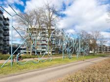 Kunstwerk naar Dukenburg: afdanker of een mooie kans?