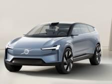 Volvo: elektrische auto's krijgen meer dan 1000 kilometer rijbereik