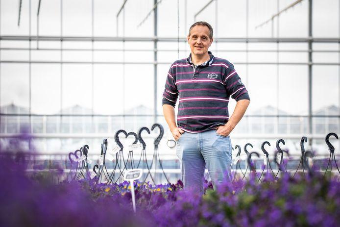 Jan Varekamp is ervan overtuigd dat aardwarmte de toekomst heeft.