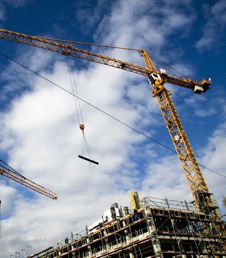 Brabant wil bouwen: 'Kom op, jongens… Tempo'