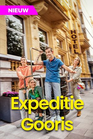 Expeditie Gooris