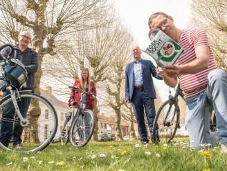 Bekende KWB-zoekwedstrijd wordt een fietstocht naar de deelgemeenten van Oudenaarde