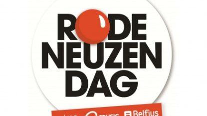 Gemeentelijke basisschool Heieinde doet mee aan Rode Neuzen Dag