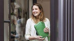 """Annelies Timmermans zet label stop: """"Ik hoop mijn handtassen nog jaren te mogen tegenkomen in het straatbeeld"""""""