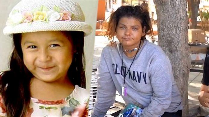 Is dit de Amerikaanse Sofia Juarez die al 18 jaar vermist is?