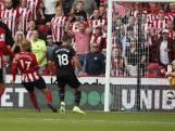 Sheffield United wint voor het eerst sinds 2007 weer in Premier League