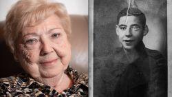 """Na 75 jaar ontdekt Delfina wie haar vader is: """"Ik heb er in één klap vier broers en drie zussen bij"""""""