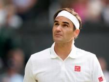 Roger Federer sort du top 10 mondial, David Goffin recule encore