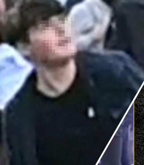 Politie geeft foto's vrij van duo dat agenten belaagde bij Koningsdagrellen in Arnhems Sonsbeekpark