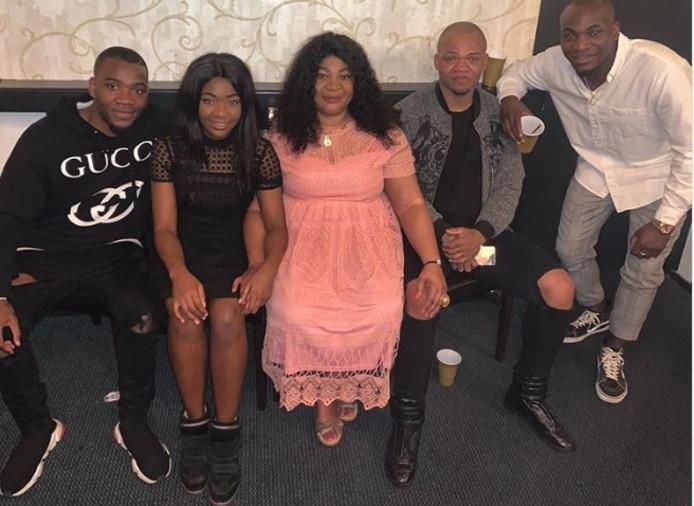 John family