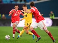 """Russie-Belgique, un """"match piège"""" pour commencer? Faites votre pronostic"""