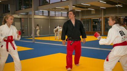 """""""Nieuw tijdperk voor Sint-Niklase vechtsporten"""": nieuwe dojo De Witte Molen is klaar"""