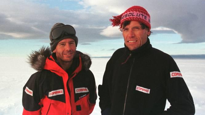 """INTERVIEW. Poolreiziger Alain Hubert (67) na het drama van zijn vriend Dixie Dansercoer: """"Hij zou geen vrede hebben met zijn graf in het ijs"""""""