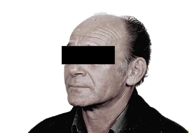 Wim S. Beeld Politie