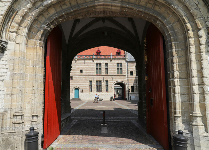 Het Markiezenhof hoopt meer bezoekers te trekken. Daar wordt niet geheimzinnig over gedaan.