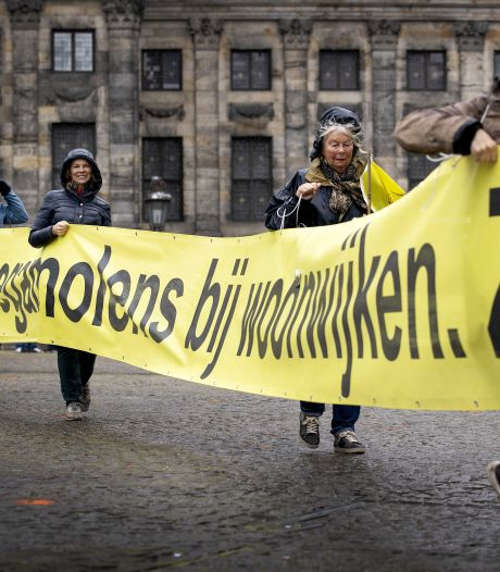 Doel al bereikt volgens Bergentheim en Kloosterhaar: 'Meer windmolens overbodig'