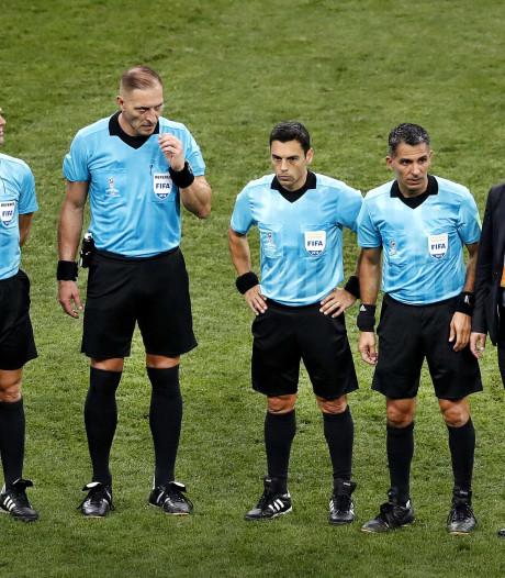 Video | Kuipers terug van WK: 'Ook met VAR blijf je discussie houden'