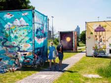 Verborgen juweeltjes van het internet vullen Tilburgse binnenstad: Illustrada Festival van start