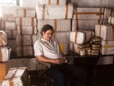 """Le président colombien s'indigne d'une publicité pour """"Narcos"""" à Madrid"""