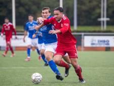 Dit zijn de uitslagen en doelpuntenmakers in de Vallei: FC Jeugd nog altijd zonder overwinning, doelpuntenfestijn bij Edesche Boys
