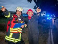 Deze brand bracht Duitsland en Nederland samen: 'Ineens werd rivaliteit Zusammenarbeit'