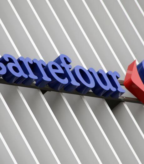 L'Autorité de protection des données inflige une amende de 100.000 euros à une filiale de Carrefour