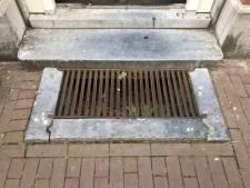 Mysterie: waar zijn die roosters bij deuren in Groningen voor?