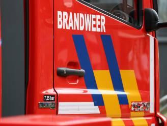 Graafmachine raakt gasleiding tijdens werken, evacuaties niet nodig