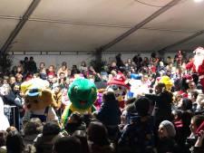 Les Fééries de Noël 2020 à Courcelles vont être remplacées