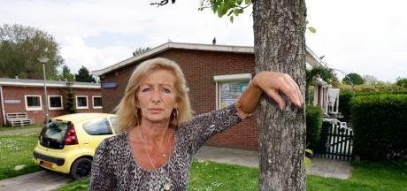 Wielewaalers blijven strijdlustig ondanks sloopplannen: 'We laten ons niet onze eigen wijk uitzetten'