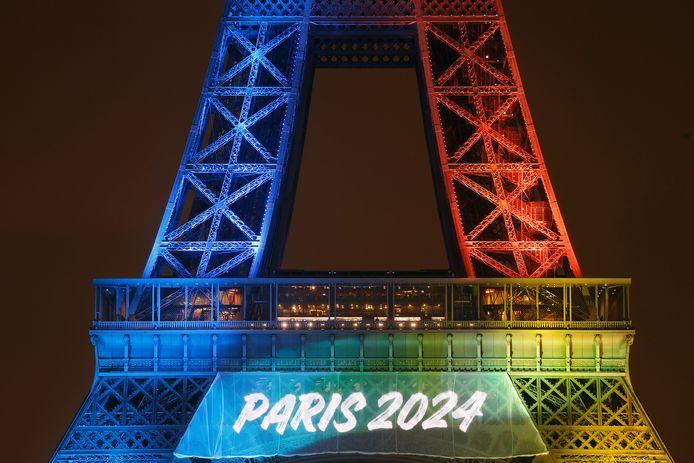 De Olympische Zomerspelen van 2024 in Frankrijk zijn mede debet aan de grote vraag naar bouwmaterialen.