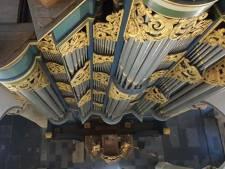 Jong orgeltalent tijdens lunchconcerten in Grote Kerk