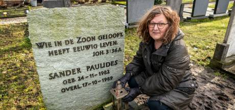 Sander krijgt bijzondere rustplaats na strijd tegen ruiming graf: noodkreet moeder vindt gehoor