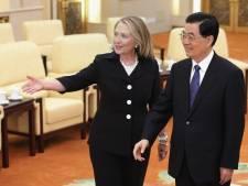 Pékin promet aux USA un désamorçage des tensions en mer de Chine
